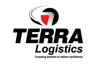 Terra Logistics Company Logo