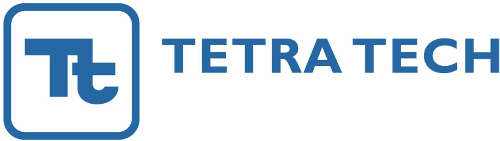 Tetra Tech Company Logo