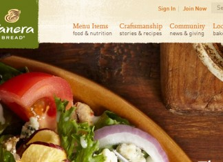 The Top 5 Panera Bread Competitors