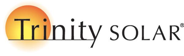 Trinity Solar Company Logo