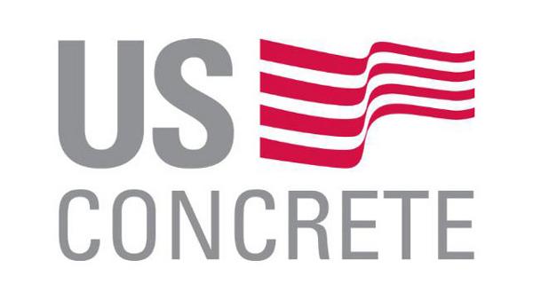 U.S. Concrete Inc. Company Logo
