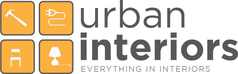 Urban Interiors Company Logo