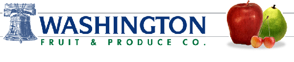 Washington Fruit and Produce Company Logo