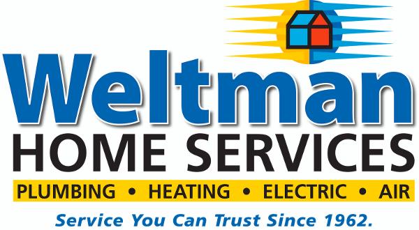 Weltman Home Services Company Logo