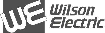 Wilson Electric Company Logo