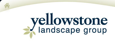 Yellowstone Landscape Group Company Logo