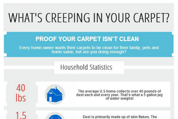 13 Carpet Cleaning Marketing Ideas | BrandonGaille.com