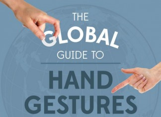 15 Insulting Hand Gestures in Other Countries