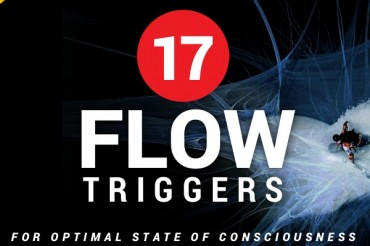 17 Triggers to Get You in the Flow