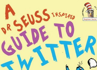 23 Twitter Tips from Dr. Seuss