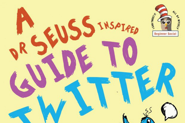 23 Twitter Tips from Dr. Seuss