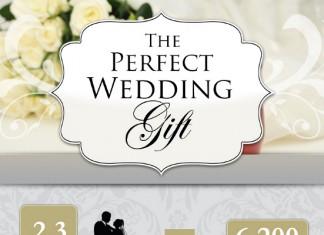 23 Wedding Congratulations Message