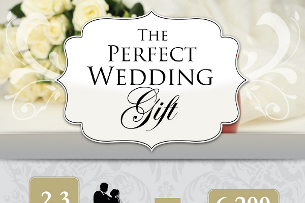 Normal Wedding Gift Amount: 25 Best Wedding Congratulations Messages