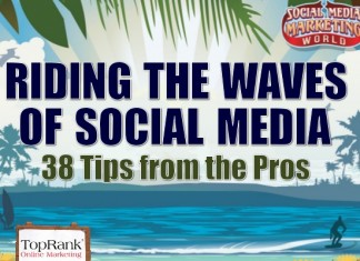 38 Great Social Media Tips from the Experts
