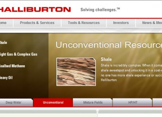 5 Biggest Halliburton Competitors