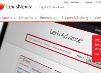 5 LexisNexis Competitors