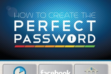 6 Keys to Creating Perfect Passwords