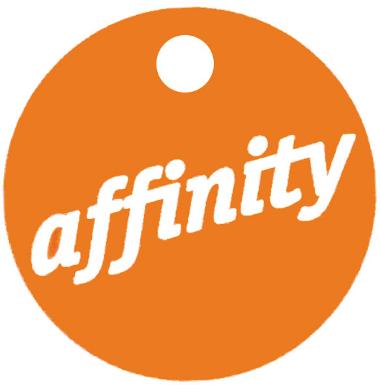 Affinity Petcare Company Logo