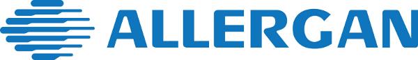Allergan Company Logo