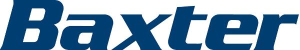 Baxter Company Logo