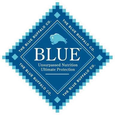 Blue Buffalo Company Logo