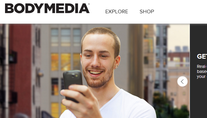 BodyMedia