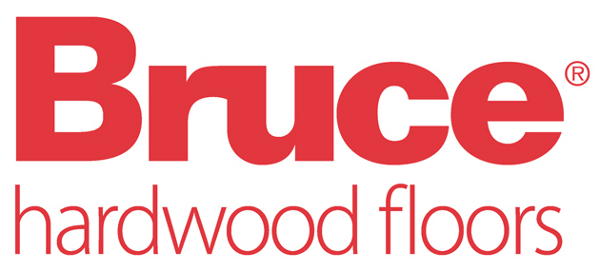 Bruce Hardwood Floors Company Logo