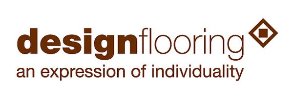 Design Flooring Company Logo