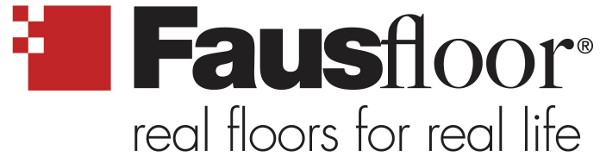Faus Floor Company Logo