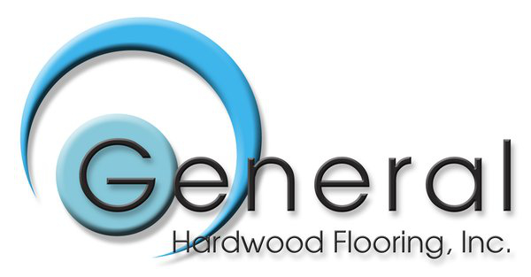 General Hardwood Flooring Company Logo