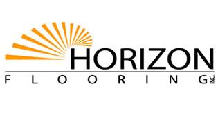 Horizon Flooring Company Logo