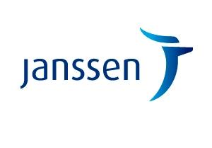 Janssen Pharmaceutical Company Logo