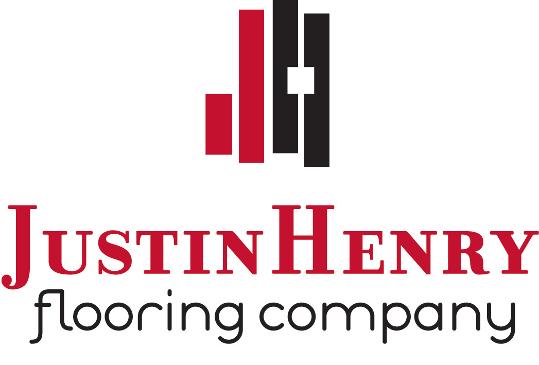 Justin Henry Flooring Company Logo