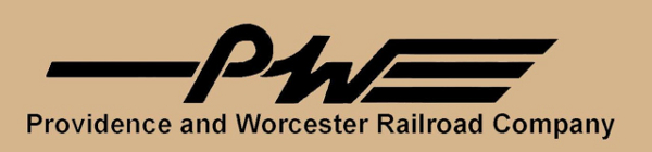 Providence and Worcester Company Logo
