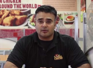 Review of the Pollo Campero Franchise Opp and Startup Costs