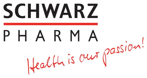 Schwarz Pharma Company Logo