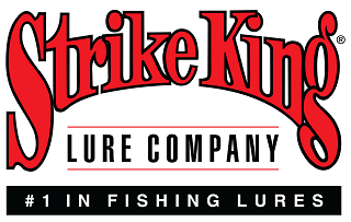 Strike King Company Logo