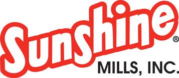 Sunshine Mills Company Logo