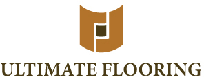 Ultimate Flooring Company Logo
