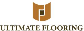 Ultimate Flooring Company Logo