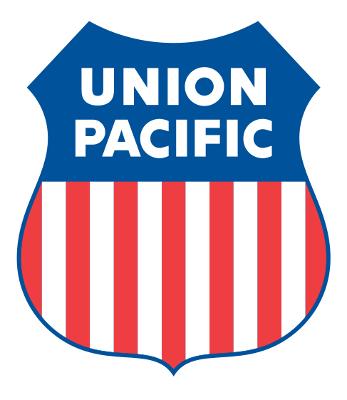 Union Pacific Corp Company Logo