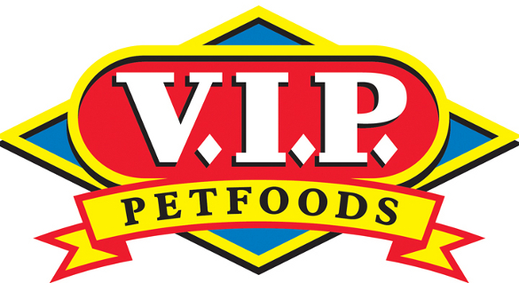 VIP Petfood Company Logo