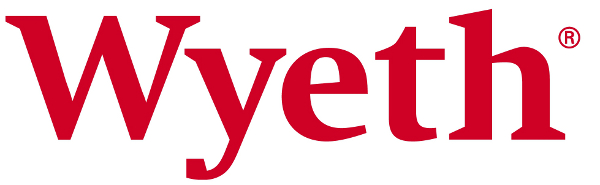 Wyeth Company Logo