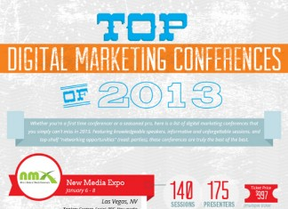 14 Terrific Conference Marketing Ideas