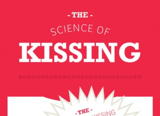 37 Strange Facts About Kissing