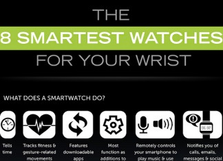 8 Best Smartwatches on the Market