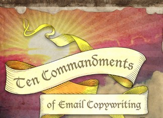 10 Crucial Email Copywriting Tips