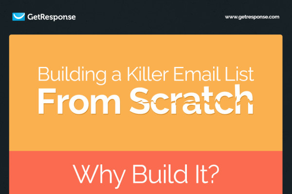 15 Tips for Building an Email List