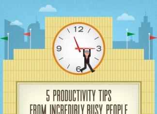 5 Keys to Super Productivity