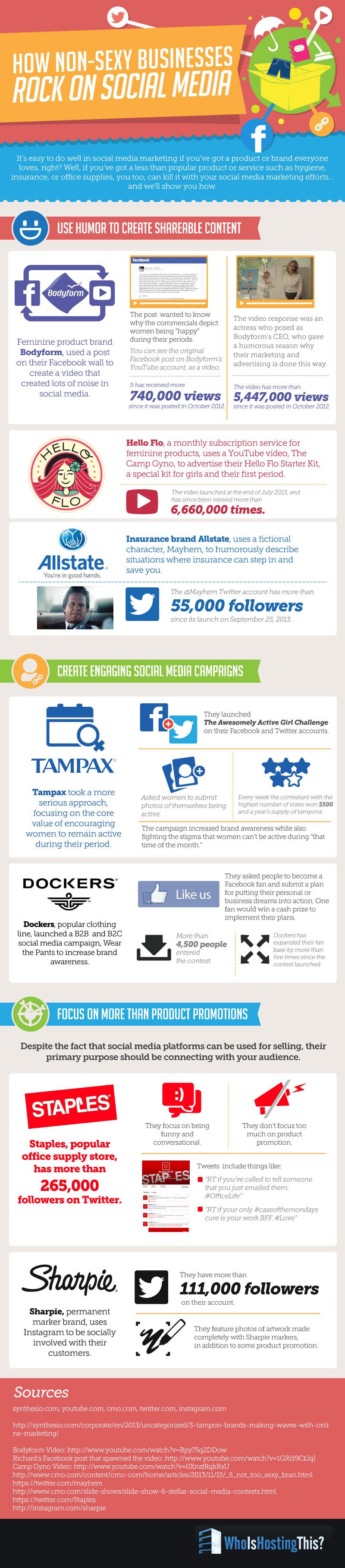Unique-Social-Media-Campaigns
